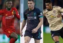 Liverpool dan Manchester United Kontras Jelang Bertemu Minggu (19/1)