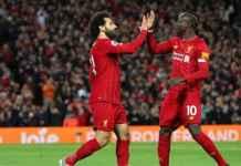 Mohamed Salah Bantah Egois di Depan Gawang Lawan