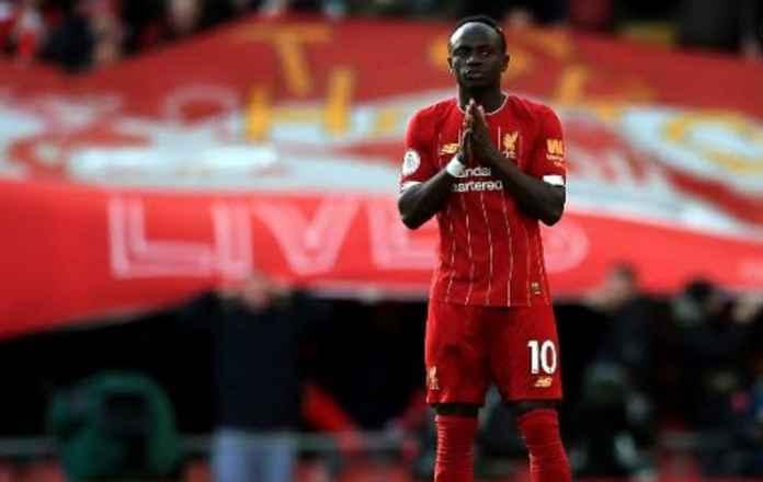 Sadio Mane Harus Tinggalkan Liverpool dan Gabung Barcelona atau Real Madrid