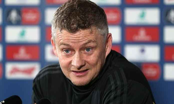 Manchester United Siap-siap Pecat Solskjaer dan Boyong Gareth Southgate