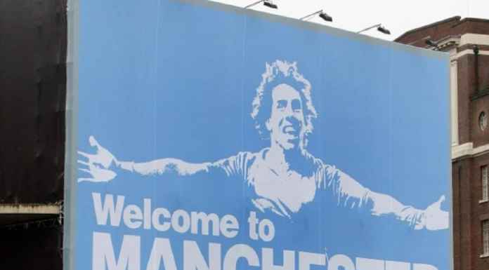 Manchester United Mengejutkan, Ingin Datangkan Lagi Carlos Tevez