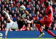 Juan Mata Berharap Ukir Kenangan Baru di Kandang Liverpool