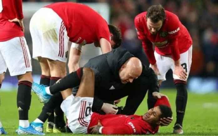 Marcus Rashford Tak Ada, Manchester United Tak Menakutkan
