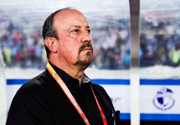 Rafa Benitez Berpeluang Kembali ke Newcastle
