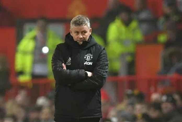 Ole Gunnar Solskjaer Tak Bertahan Lama di Manchester United