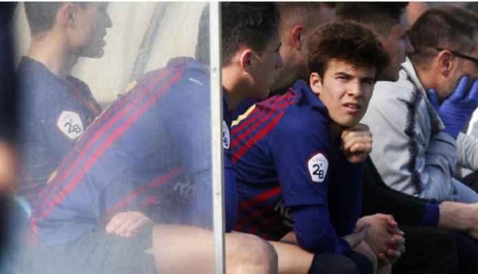 Barcelona vs Leganes: Turunkan Tim Kuat Tapi Minim Pemain Muda