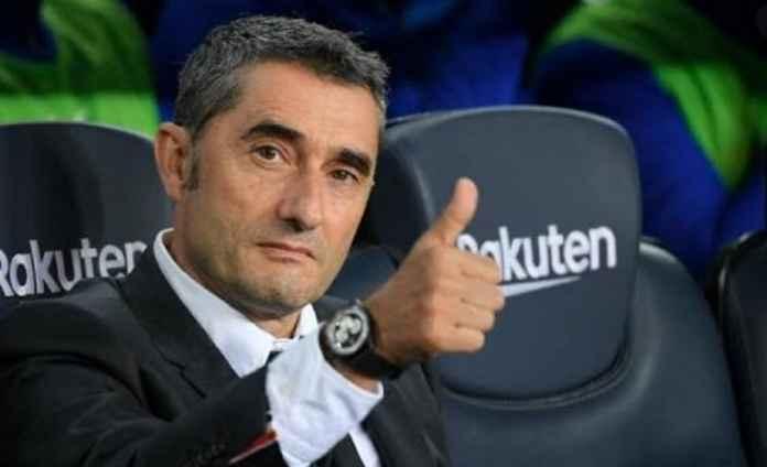 Pelatih Barcelona Tak Suka Format Baru Piala Super Spanyol