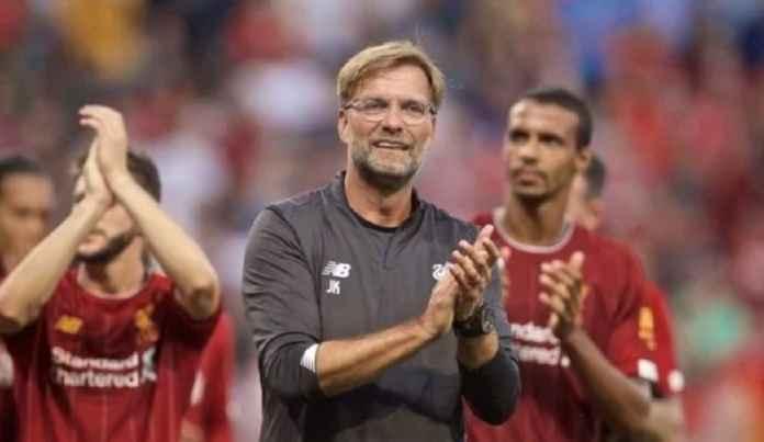 Liverpool Klub Terbersih di Eropa, Real Madrid ke-169