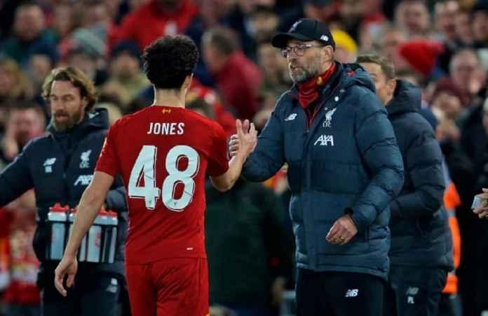 Jurgen Klopp Lakukan 11 Perubahan di Shrewsbury vs Liverpool