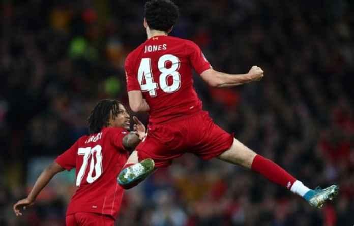 Liverpool Punya Pahlawan Baru, dan Ini Rekor yang Dibukukannya