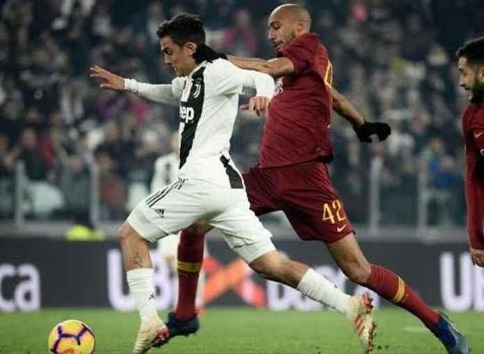 Gelandang AS Roma Terbuka Gabung PSG