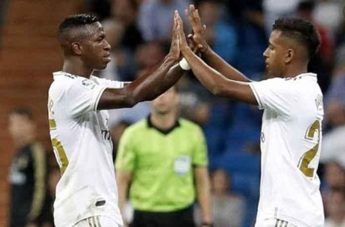 Real Madrid Punya Dua Winger Muda Terbaik, Walau Bukan Nomor Satu di Eropa