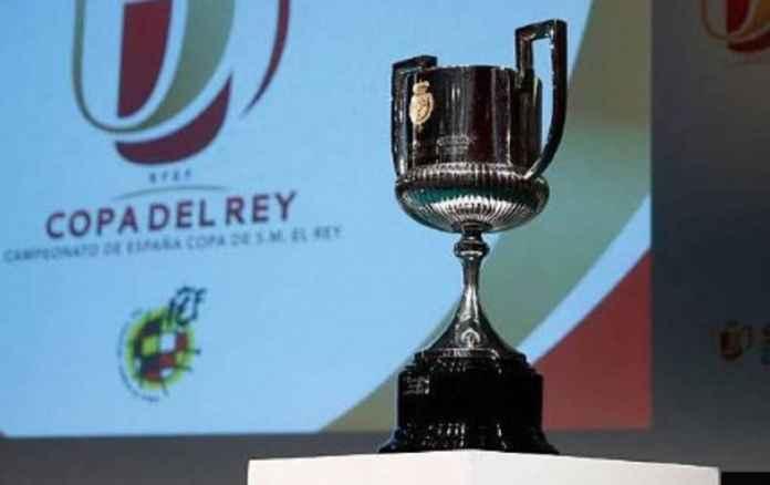 Real Madrid Tandang ke Unionistas de Salamanca di 32 Besar Copa del Rey