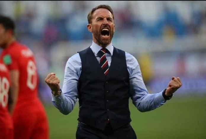 Timnas Inggris Cari Pengganti Harry Kane