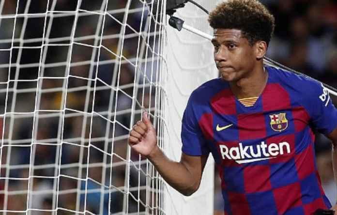 AC Milan Tak Sabar, Beri Ultimatum Terkait Transfer Bek Barcelona