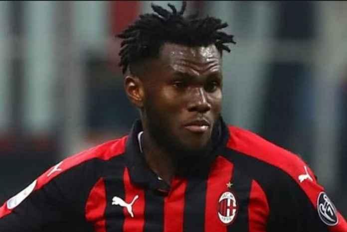 AC Milan Tetapkan Harga Incaran Arsenal