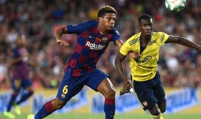 AC Milan Selangkah Lagi Amankan Todibo dari Barcelona