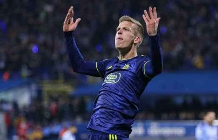 RB Leipzig Menangkan Perburuan Dani Olmo