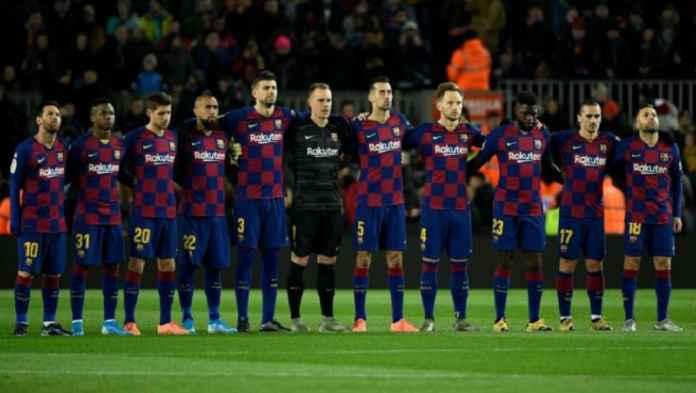 Barcelona Benar-benar Harus Butuh Striker Baru