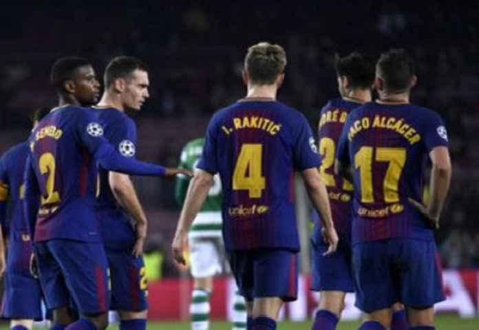 Barcelona Bisa Gaet Rodrigo, Tapi Valencia Minta Satu Pemain