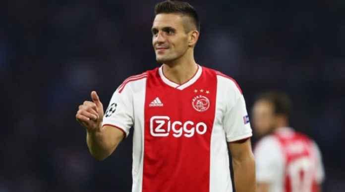 Barcelona Menyerah Datangkan Rodrigo, Kejar Pemain Ajax