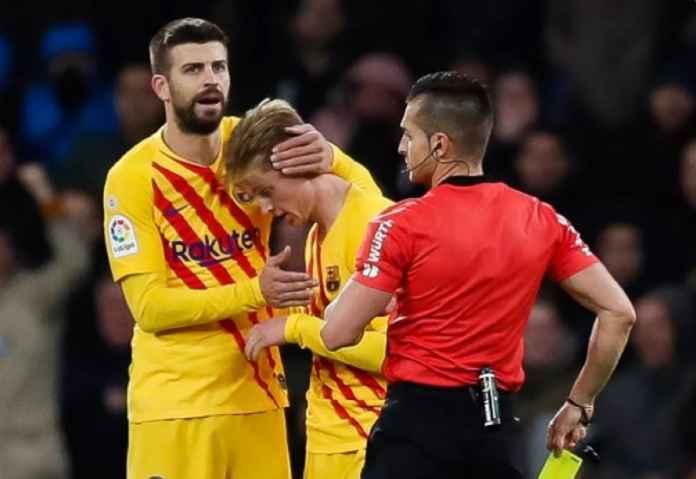 Barcelona Dapat Tiga Pelajaran Ini Usai Ditahan Imbang Espanyol