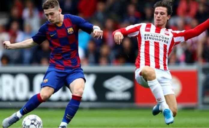 Barcelona dan Aston Villa Sepakat Soal Transfer Pemain Muda Inggris