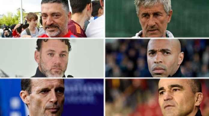 Barcelona Terus Cari Pelatih Baru Setelah Ditolak Xavi dan Koeman