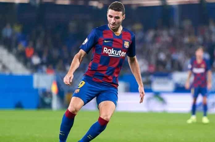Barcelona Cari Pengganti Suarez Malah Lepas Penyerang Muda ke Braga
