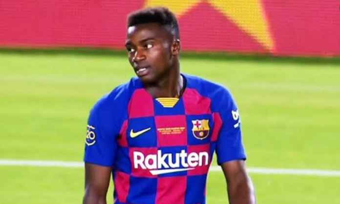 Barcelona Depak Pemain Muda Jika Rodrigo Moreno Datang
