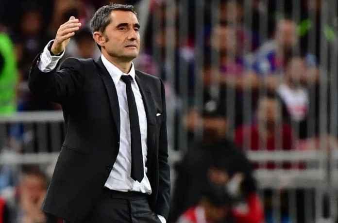 Barcelona Diskusikan Kemungkinan Xavi Jadi Pelatih di Camp Nou