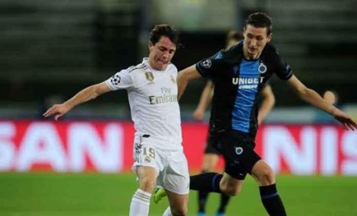 Real Madrid Berpeluang Lepas Bek Mudanya ke Bayern Munchen