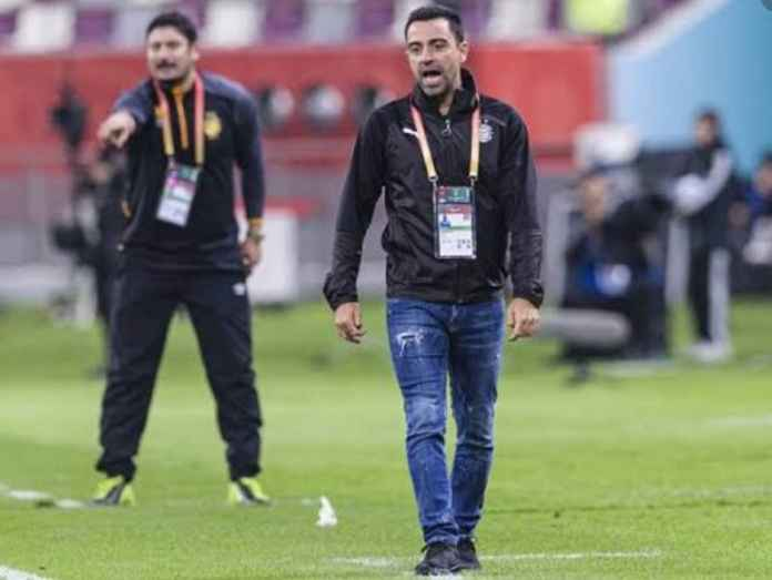 Xavi Hernandez Ungkap Lima Alasannya Tolak Barcelona