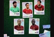 Tim Terbaik Eropa 2019 Didominasi Liverpool Tapi Maaf Tak Ada Mo Salah