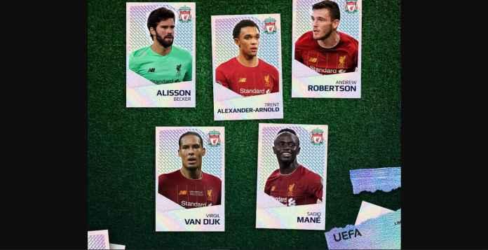 Tim Terbaik Eropa 2019 Didominasi Liverpool Tapi Maaf Tidak Ada Yang Salah