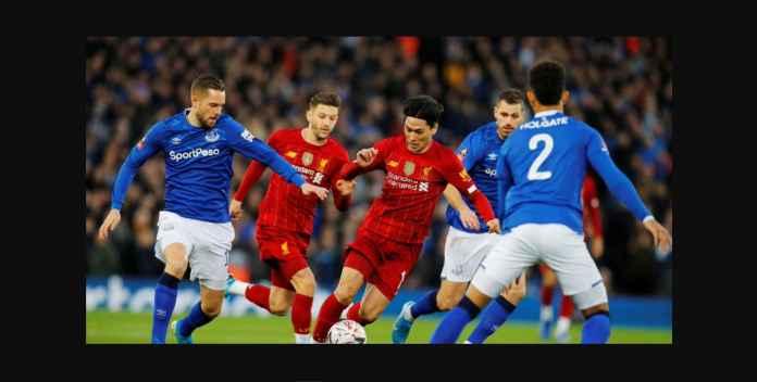 Pasukan Muda Liverpool Dominan Tapi Grogi Depan Gawang Lawan