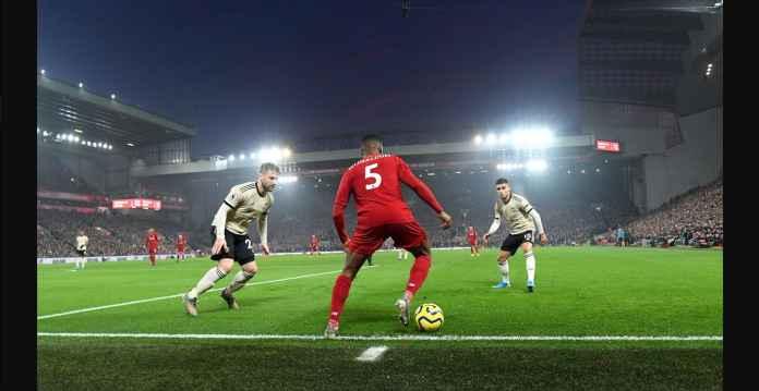 Liverpool Harusnya Menang 4-0, The Reds Kini Menjauh 16 Poin