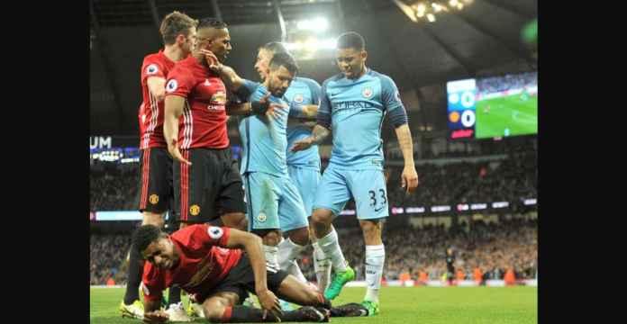 Prediksi Manchester City vs Manchester United, Piala Liga 30 Januari 2020