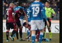 Mario Balotelli Masih Bengal, Menit 74 Masuk Menit 81 Diusir Wasit