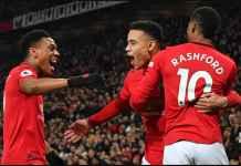 Ole Ingin Trisula Man United Bisa Setajam Ronaldo, Rooney, Tevez