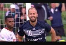 Bali United Tersisih! Melbourne Victory Lambatkan Tempo Babak Kedua