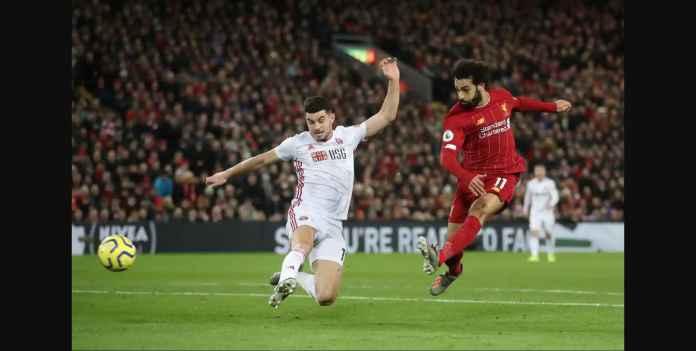 Liverpool Menang Lagi, Clean Sheet Kelima Berurutan!