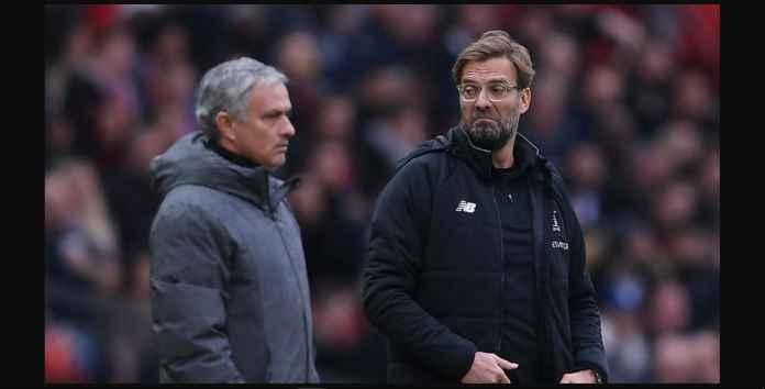 Tottenham 0-1 Liverpool, Mourinho Sudah Kebobolan 20 Gol Dari 13 Laga