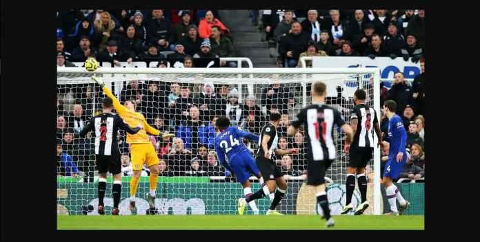 Chelsea Lima Laga Tanpa Kekalahan Tapi Gagal Dekati Leicester