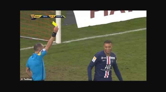 Tangan Mbappe Pantat Neymar Ikut Main Bola Tadi Malam, Sudah Lihat?