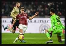 AC Milan Lolos 8 Besar Coppa Italia Berkat Target Transfer Mourinho