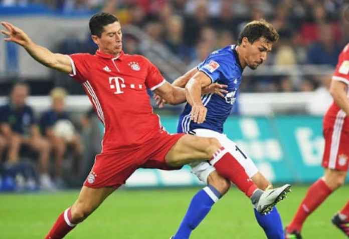 Prediksi Bayern Munchen vs Schalke 04, Liga Jerman 26 Januari 2020
