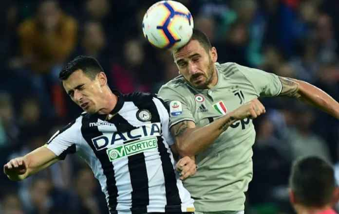 Prediksi Juventus vs Udinese, Coppa Italia 16 Januari 2020