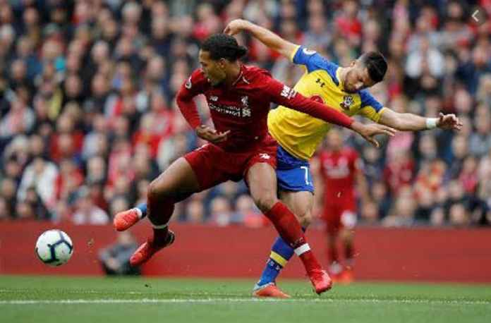 Prediksi Liverpool vs Southampton, Liga Inggris 1 Februari 2020