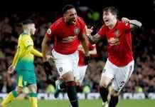 Prediksi Manchester United vs Burnley, Liga Inggris 23 Januari 2020